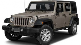 Photo 2017 Jeep Wrangler Unlimited