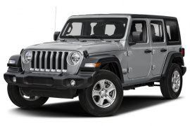 Photo 2019 Jeep Wrangler Unlimited
