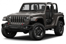 Photo 2018 Jeep Wrangler
