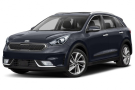 Photo 2019 Kia Niro