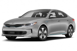 Photo 2019 Kia Optima Plug-In Hybrid