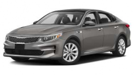 Photo 2017 Kia Optima