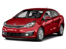 Photo 2016 Kia Rio