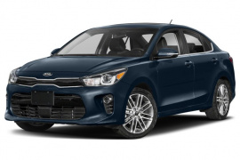 Photo 2018 Kia Rio