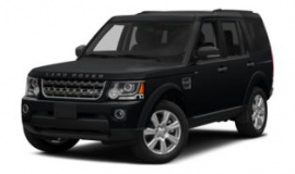 Photo 2015 Land Rover LR4