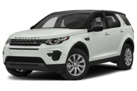 Photo 2019 Land Rover Land Rover Discovery Sport