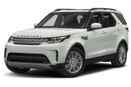 Photo 2020 Land Rover Land Rover Discovery
