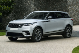 Photo 2021 Land Rover Land Rover Range Rover Velar