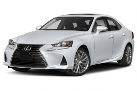 Photo 2018 Lexus IS 300