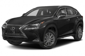 Photo 2018 Lexus NX 300