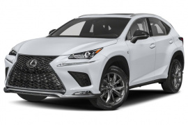 Photo 2019 Lexus NX 300