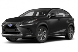 Photo 2018 Lexus NX 300h