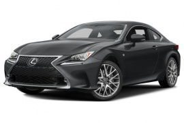 Photo 2018 Lexus RC 300