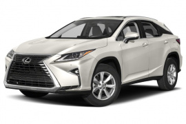 Photo 2018 Lexus RX 350