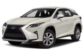 Photo 2019 Lexus RX 350