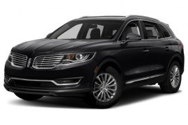 Photo 2018 Lincoln MKX