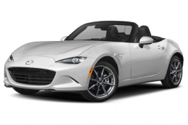 Photo 2019 Mazda MX-5 Miata