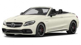 Photo 2017 Mercedes-Benz AMG C63