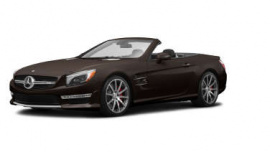 Photo 2016 Mercedes-Benz AMG SL63