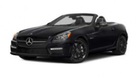 Photo 2016 Mercedes-Benz AMG SLK