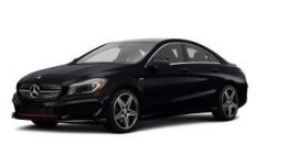 Photo 2016 Mercedes-Benz CLA250