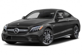 Photo 2019 Mercedes-Benz Mercedes-Benz AMG C 43