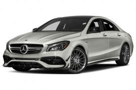 Photo 2019 Mercedes-Benz Mercedes-Benz AMG CLA 45