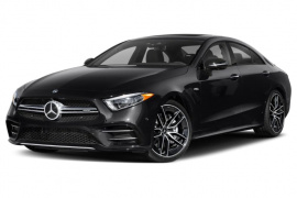 Photo 2020 Mercedes-Benz Mercedes-Benz AMG CLS 53