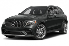 Photo 2019 Mercedes-Benz Mercedes-Benz AMG GLC 63