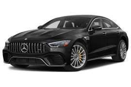 Photo 2019 Mercedes-Benz Mercedes-Benz AMG GT 63