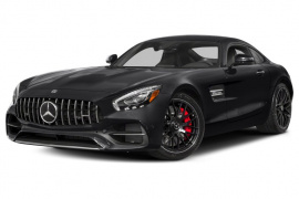 Photo 2018 Mercedes-Benz Mercedes-Benz AMG GT
