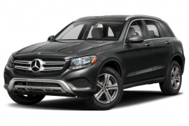 Photo 2019 Mercedes-Benz Mercedes-Benz GLC 300