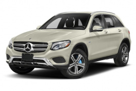 Photo 2019 Mercedes-Benz Mercedes-Benz GLC 350e