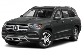 Photo 2020 Mercedes-Benz Mercedes-Benz GLS 450