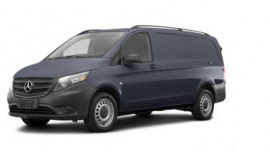 Photo 2016 Mercedes-Benz Metris