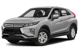 Photo 2020 Mitsubishi Eclipse Cross