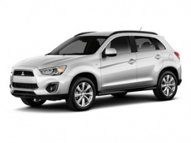 Photo 2015 Mitsubishi Outlander Sport