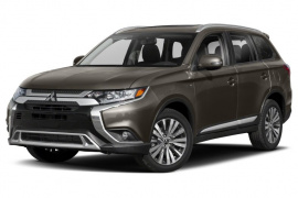 Photo 2019 Mitsubishi Outlander