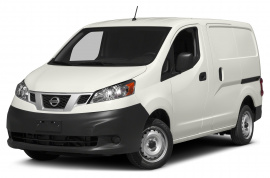 Photo 2015 Nissan NV200