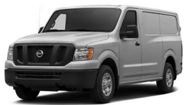Photo 2017 Nissan NV Cargo NV1500