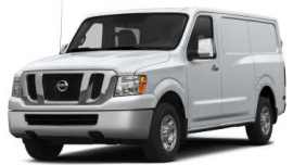 Photo 2016 Nissan NV Cargo NV3500 HD