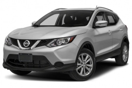 Photo 2019 Nissan Rogue Sport
