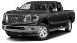 Photo 2017 Nissan Titan XD