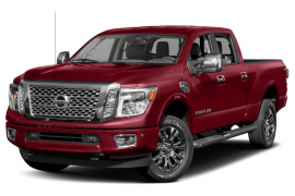 Photo 2018 Nissan Titan XD