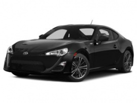 Photo 2016 Scion FR-S