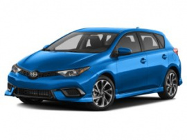 Photo 2016 Scion iM