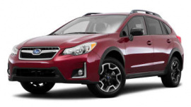 Photo 2017 Subaru Crosstrek