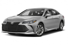 Photo 2019 Toyota Avalon