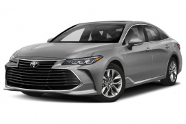 Photo 2021 Toyota Avalon