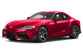 Photo 2020 Toyota Supra